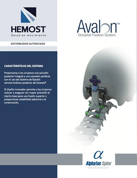 Alphatec Spine - Hemost