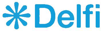 delfi logo